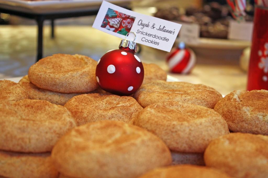 best snickerdoodle cookies