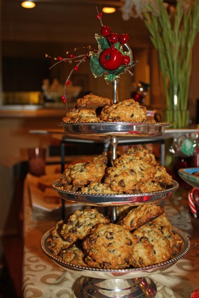 marth stewart kitchen sink cookies
