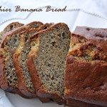 banana bread apple sauce