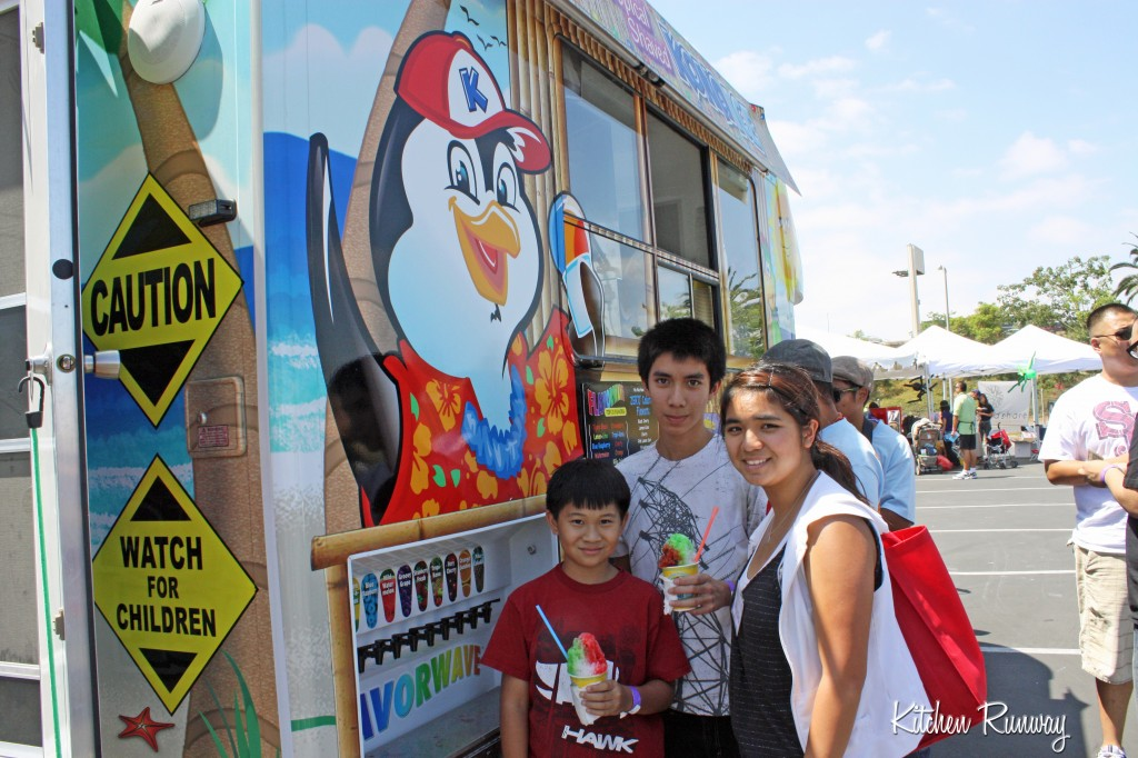 kona ice beach cities