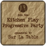 kitchen play progressive party