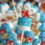 nautical marshmallow pop