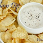 clam dip