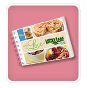 lucky leaf recipe book