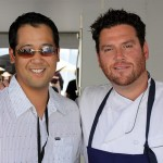 derrick & scott conant the taste la
