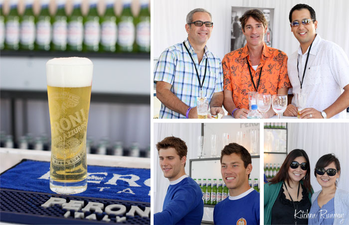 peroni beer lounge - the taste la