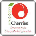 choosecherries graphic