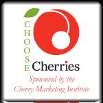 choosecherries graphic