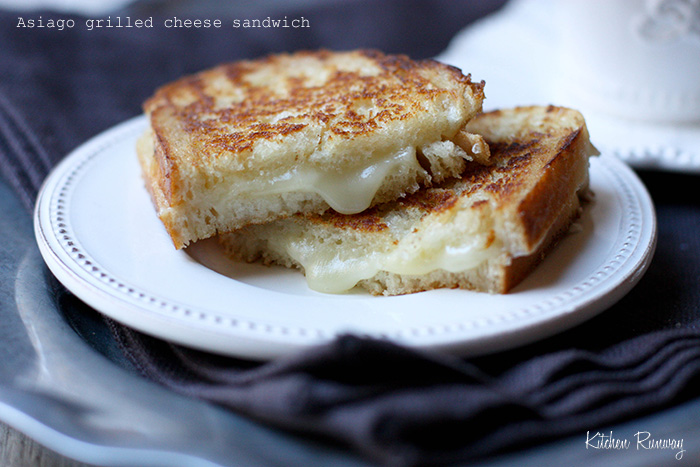 asiago grilled cheese sandwich panera bread