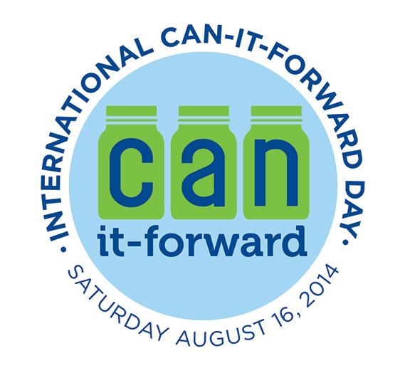 international can it forward day 2014